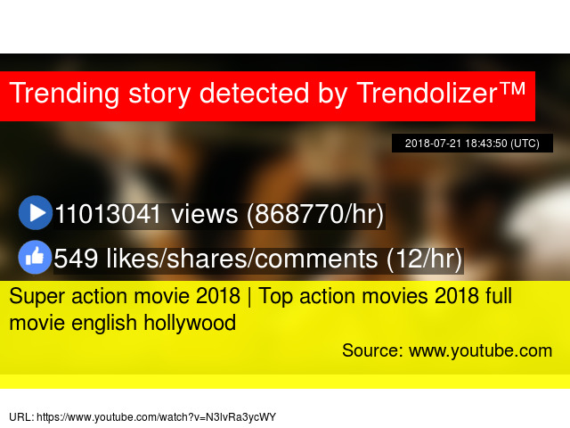 Super action movie 2018 | Top action movies 2018 full movie